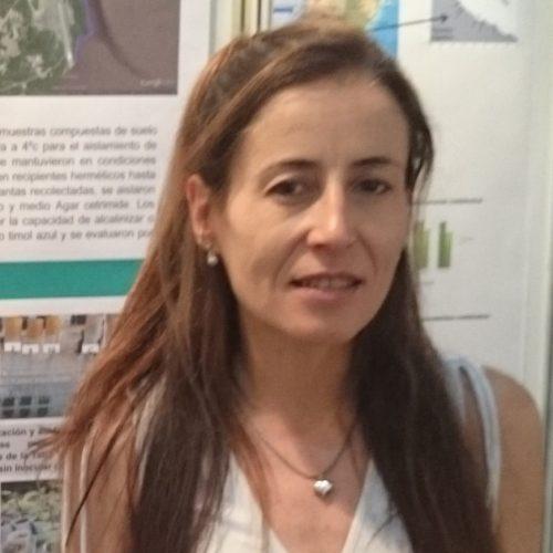 Virginia Martinez Alcantara