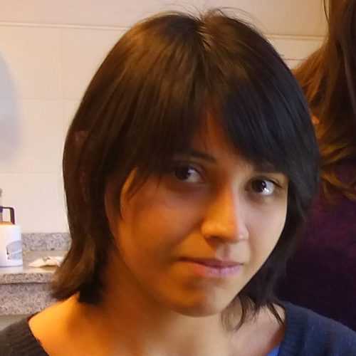 Luisa Pereyra